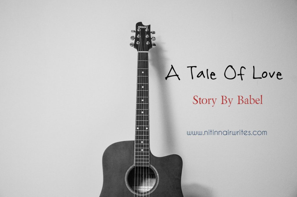A Tale of Love - Story By Babel